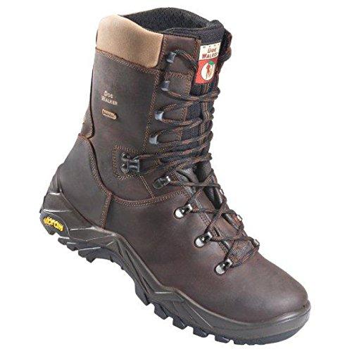 Baak 1029 - Botas casual paseadores de perros, impermeable, botas de senderismo / senderismo, tamaño 47,