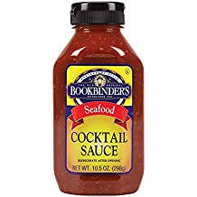 Bookbinders Sauce Cocktail