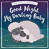 img - for Good Night, My Darling Baby (New Books for Newborns) book / textbook / text book