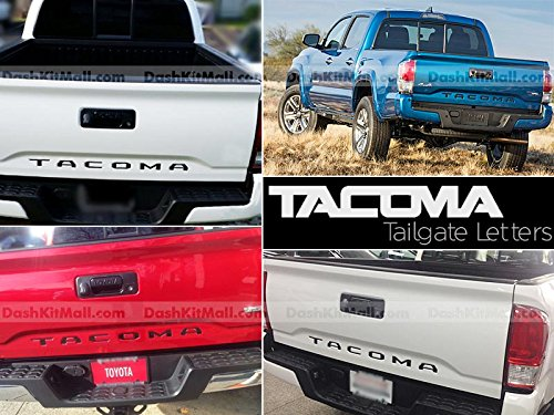 toyota-tacoma-2016-2017-rear-tailgate-letter-insert-not-decals-black