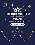 V.A. - The Idolm@Ster 9Th Anniversary We Are M@Sterpiece!! Blu-Ray Perfect Box (5BDS) [Japan BD] LABX-38095