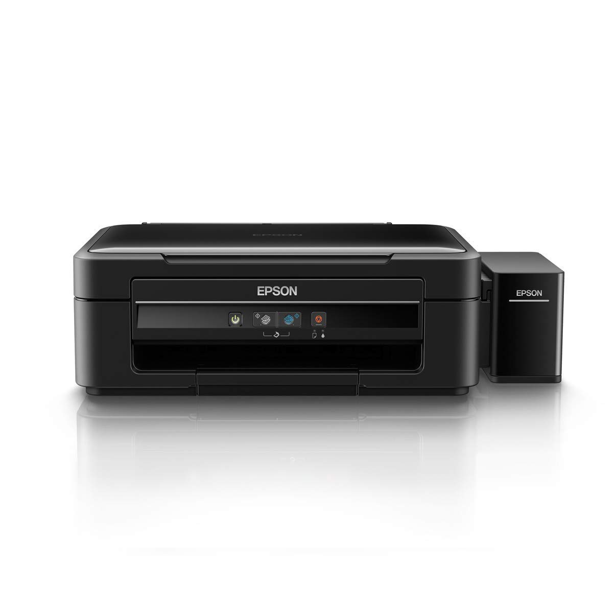 Amazon.in: Buy Epson L380 Multi-Function InkTank Colour Printer (Black)  Online at Low Prices in India | Epson Reviews & Ratings