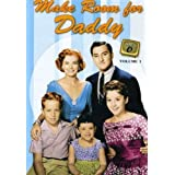 Make Room for Daddy: Season 6, Vol. 1 by S'more Entertainment by TV Series