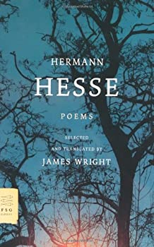 Poems 0374526419 Book Cover