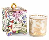 Michel Design Works Gift Boxed Soy Wax Candle, 6.5-Ounce, Romance