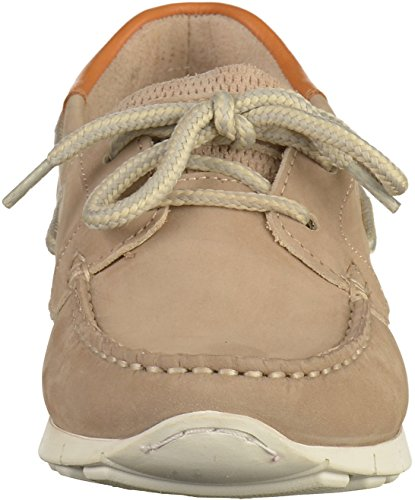 Tamaris 23624 1 Halbschuhe Taupe Light 20 Damen rrnwF51q8f