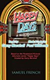 Happy Days - A New Musical
