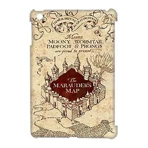 WEUKK Harry Potter iPad Mini 3D case cover, personalized cover case for iPad Mini Harry Potter, personalized Harry Potter cell phone case