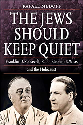 Image result for photo of FDR and Rabbi Stephen Wise