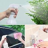 Spray Bottle Mist Spray Stream Trigger Replacement