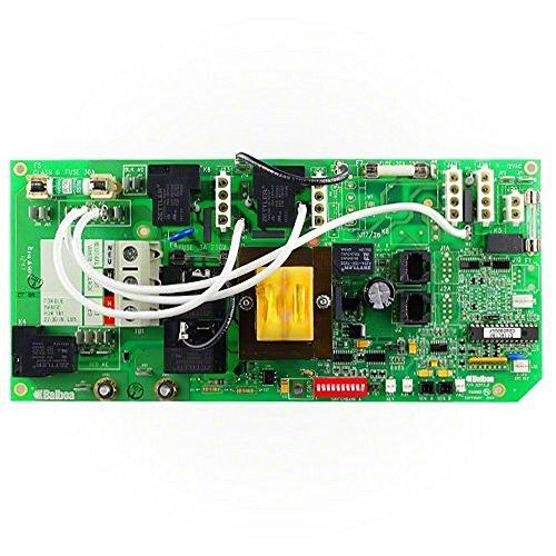 Balboa 10-175-4369 Circuit Board, VS500Z, 54369-03