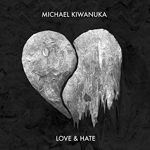 Michael Kiwanuka - Love And Hate - CD - FLAC - 2016 - NBFLAC Download