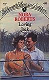 Loving Jack, Nora Roberts, 037309499X