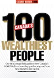 Canada's 100 Wealthiest People