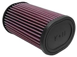 K&N RU-1390 Universal Rubber Filter