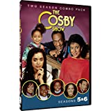 Cosby Show – Seasons 5 & 6