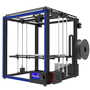 MehdiGinger Tronxy X5S 3D Printer Big Print Area CoreXY