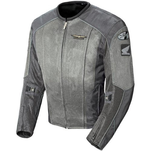 Joe Rocket Skyline 2.0 Goldwing Mens Wine/Black Mesh Jacket - X-Large Goldwing Skyline Mesh Jacket
