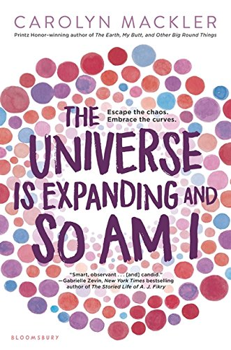 Download The Universe Is Expanding and So Am I ebook