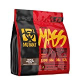 Mutant Mass Weight Gainer Protein Powder