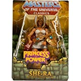 HeMan Masters of the Universe Classics Exclusive Action Figure SheRa