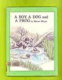 A Boy, a Dog, a Frog and a Friend