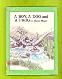 A Boy, a Dog, a Frog, and a Friend, Mercer Mayer and Marianna Mayer, 0803707541