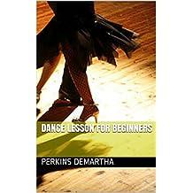 Dance Lesson For Beginners
