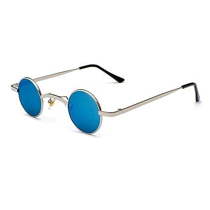 Gafas de sol redondas de Lennon, gafas de sol retro vintage ...