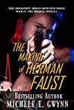 img - for The Making of Herman Faust (The Checkpoint, Berlin Detective Series Book 4) book / textbook / text book