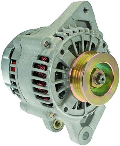 Premier Gear PG-12596 Professional Grade New Heavy Duty Alternator