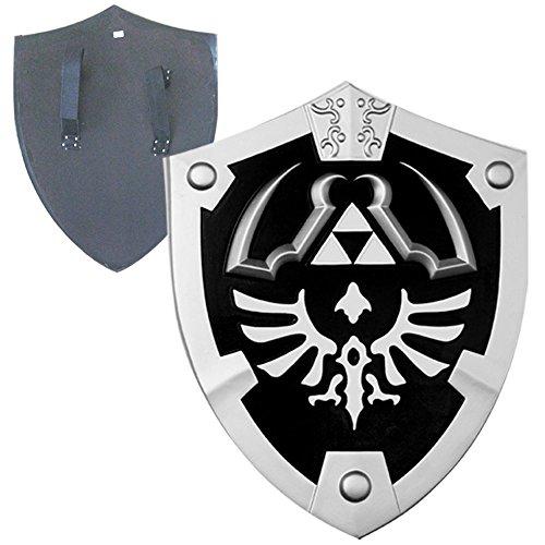 Swordsswords.com Legend of Zelda Dark Link Shadow Hylian Foam Replica ()
