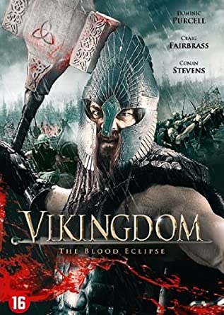 Vikingdom [ 2013 ] by Dominic Purcell: Amazon.es: Coby Bell ...