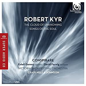 Kyr: The Cloud of Unknowing, Songs of the Soul, The Singer's Ode