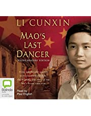 Mao's Last Dancer: Young Readers' Edition