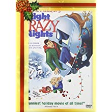 Eight Crazy Nights (Two-Disc Special Edition) (2002)