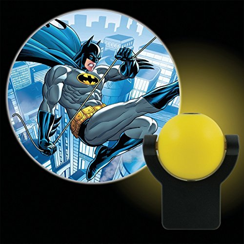 Free Comic Book Day Dubai: DC Comics Collectors Edition Batman LED Night Light