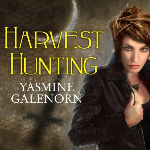 Harvest Hunting: Otherworld, Book 8