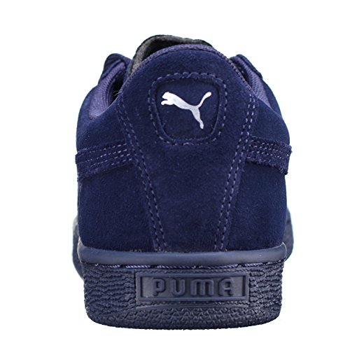 Puma Suede Jr Mono Peacot 35511096, Deportivas