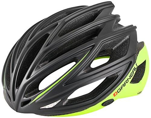 Louis Garneau - HG Men's Sharp Helmet, Medium, ()