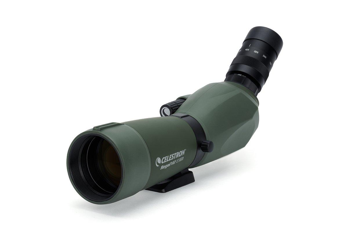Celestron 52304 Regal M2 65ED Spotting Scope by Celestron