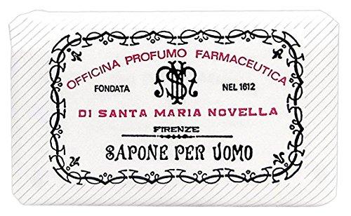 Soap Maria Novella Santa ( santamarianoヴxerra Men's Soap patyu-ri G [parallel import goods] )