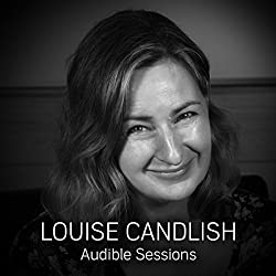 FREE: Audible Sessions with Louise Candlish