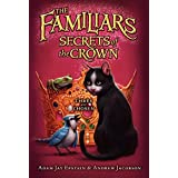 Secrets of the Crown (Familiars, 2)