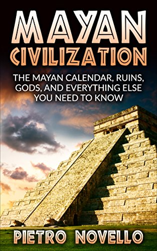 Locating the Maya