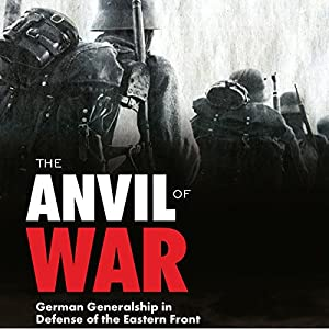 The Anvil of War Audiobook