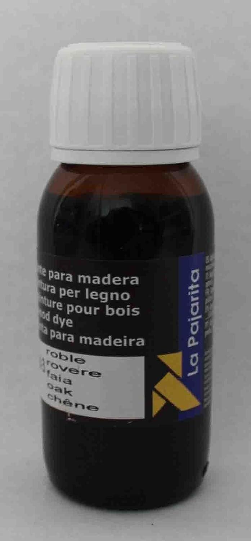 TINTE para Madera color ROBLE 50 ml de LA PAJARITA ...