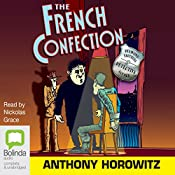 The French Confection: A Diamond Brothers Story | Anthony Horowitz