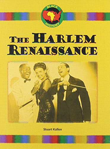 Search : The Harlem Renaissance (Black History)
