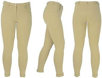 HyPERFORMANCE - Pantalón para Montar Modelo Burton para niños y niñas